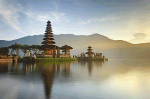 Paket promo tour di Bali