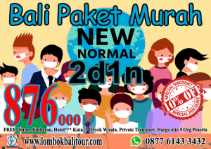 Bali-paket-New-Normal-2d1n